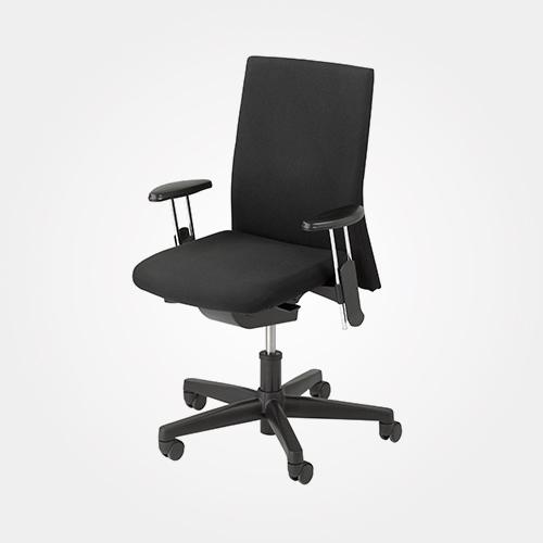 Bureaustoel huren (C-250)