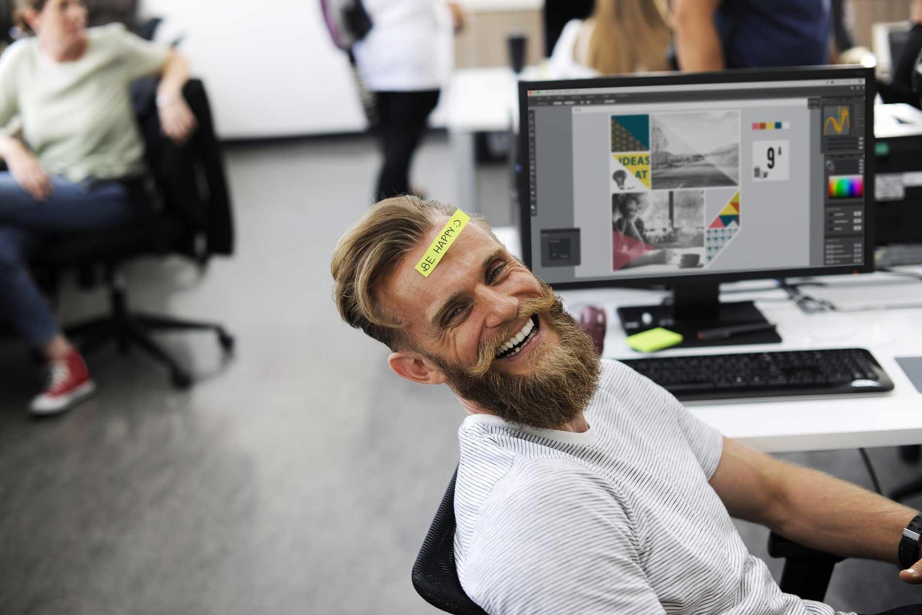 Tips om je kantoortuin in te richten