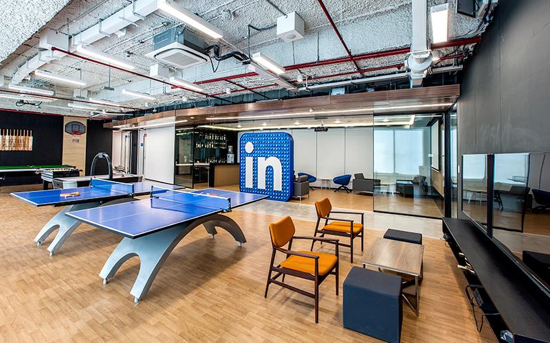 Drie wel heel bijzondere kantoren