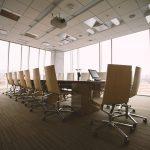 De huidige trends m.b.t. kantoorinrichting