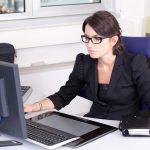 Ergonomische factoren die belangrijk zijn voor op kantoor