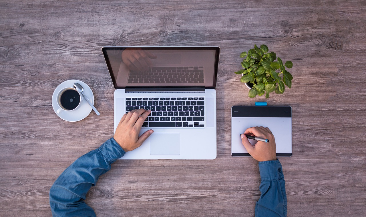 Hoe richt je een kantoor professioneel in?